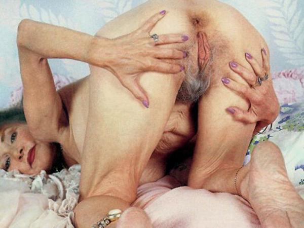 Порно фото постарше бесплатно