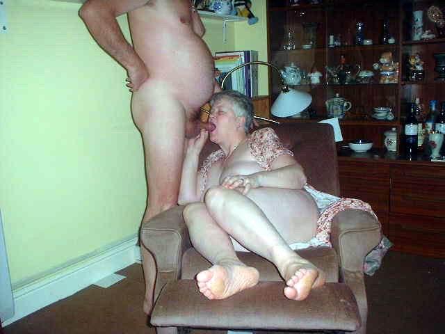 Net happy sex Granny, page