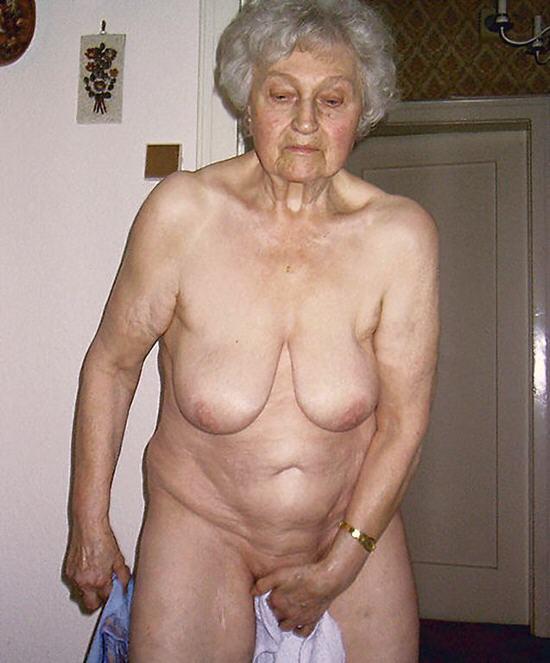 Granny sluts nice!!! She's