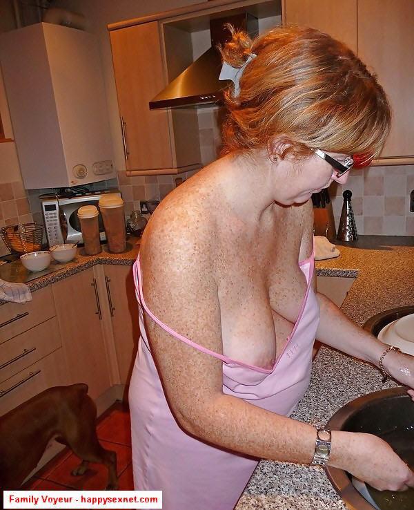 Nude pregnant milf sex